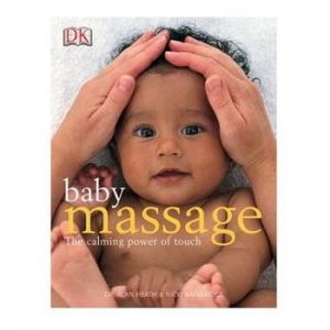 Baby Massage: The Calming Power of Touch – Heath & Bainbridge