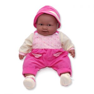20″ La Baby Doll African American