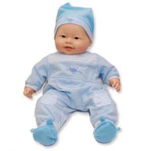 20″ La Baby Doll Asian