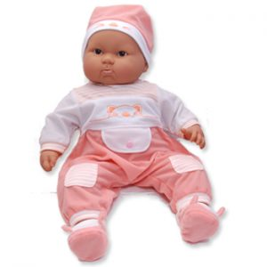 20″ La Baby Doll Hispanic