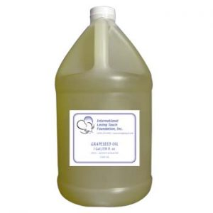 Massage Oil – 1 Gallon